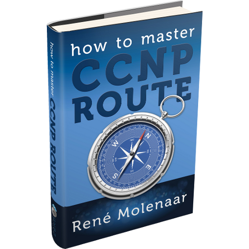 how-to-master-ccnp-route-3d-book