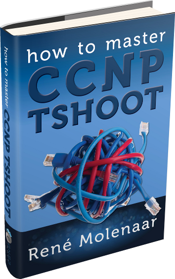 How to Master CCNP TSHOOT